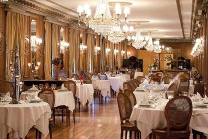 Grand Hotel Gallia et Londres à EUR