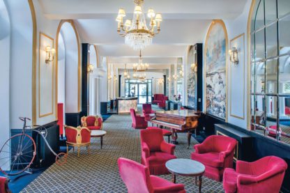 Grand Hotel Gallia et Londres - TUI Dernières Minutes