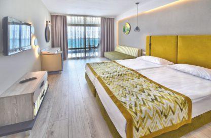 Grifid Encanto Beach Hotel à Varna