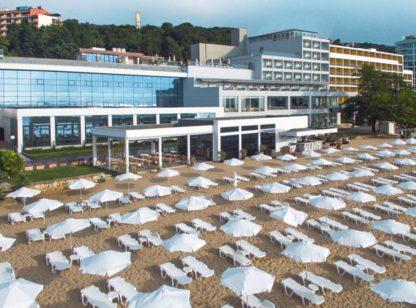 Hotel Grifid Encanto Beach Hotel