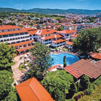 Hotel Helena Park