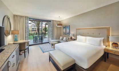 Hilton Cabo Verde Sal Resort à Sal - Cap-Vert