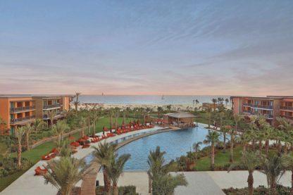 Hilton Cabo Verde Sal Resort à EUR