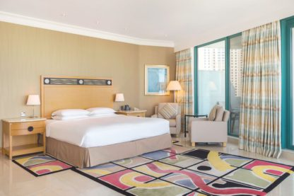 Hilton Dubai Jumeirah à Dubai/Abu Dhabi