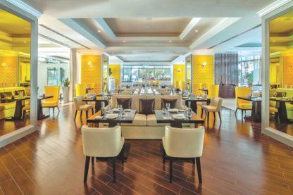 Hilton Dubai Jumeirah à EUR