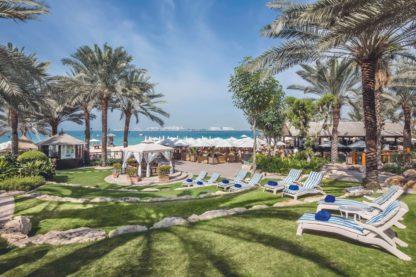 Hilton Dubai Jumeirah à