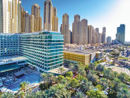 Hilton Dubai Jumeirah Prix