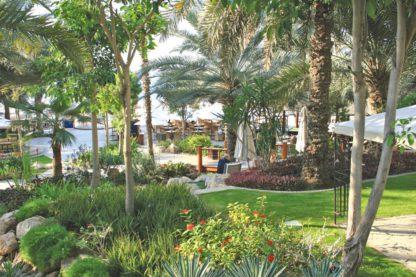 Hilton Dubai Jumeirah par Vol