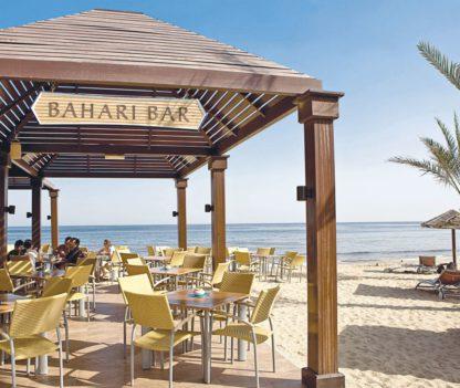 Iberotel Miramar Al Aqah Beach Resort à EUR