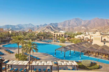 Hotel Iberotel Miramar Al Aqah Beach Resort