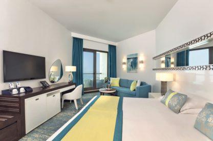 JA Ocean View Hotel à Dubai/Abu Dhabi