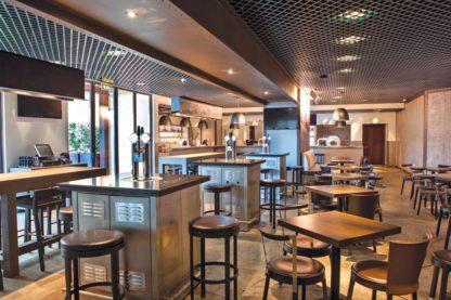 JA Ocean View Hotel à EUR
