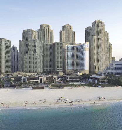 JA Ocean View Hotel - TUI Dernières Minutes