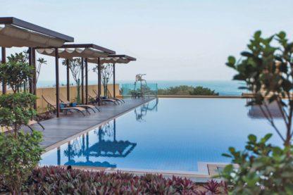 Hotel JA Ocean View Hotel