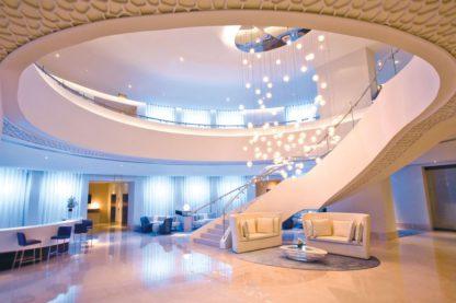 JA Ocean View Hotel Prix