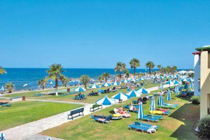 Kefalos Beach Village à