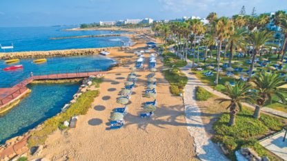 Leonardo Plaza Cypria Maris Beach Hotel & Spa - TUI Dernières Minutes