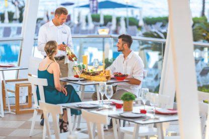 Leonardo Plaza Cypria Maris Beach Hotel & Spa Prix
