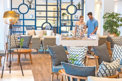 Leonardo Plaza Cypria Maris Beach Hotel & Spa par Vol