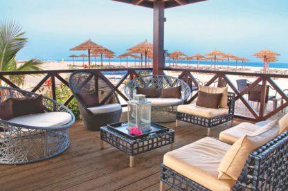 Meliá Tortuga Beach Resort & Spa à EUR