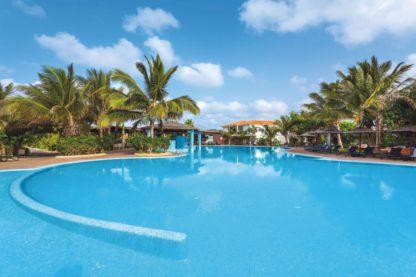Hotel Meliá Tortuga Beach Resort & Spa