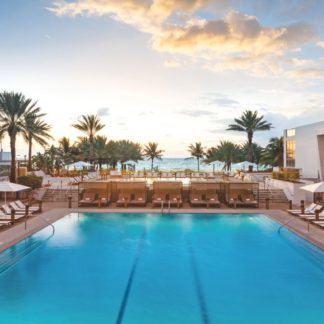 Hotel Nobu Miami Beach