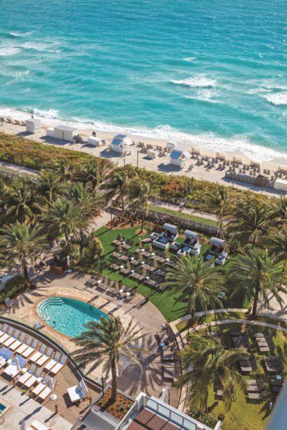 Nobu Miami Beach Prix