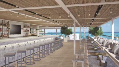 Nobu Miami Beach par Vol