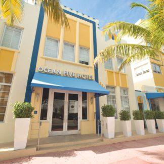 Hotel Ocean Five