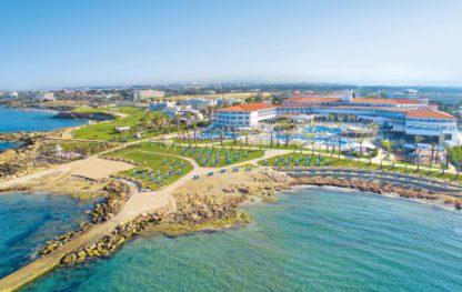 Olympic Lagoon Paphos à EUR