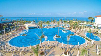 Hotel Olympic Lagoon Paphos