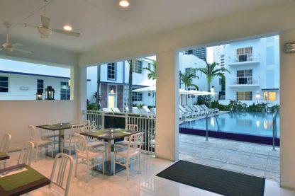 Pestana Miami South Beach à