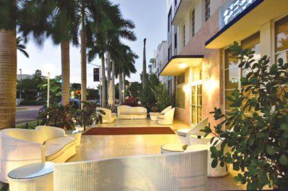 Pestana Miami South Beach Prix