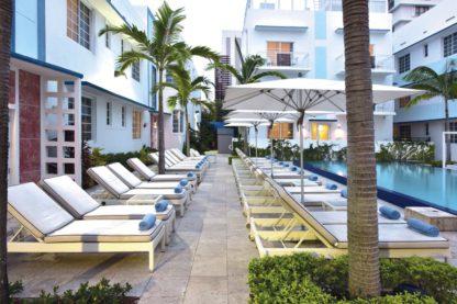 Pestana Miami South Beach par Vol