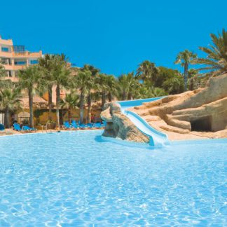 Hotel Playasol Aquapark & SPA Hotel