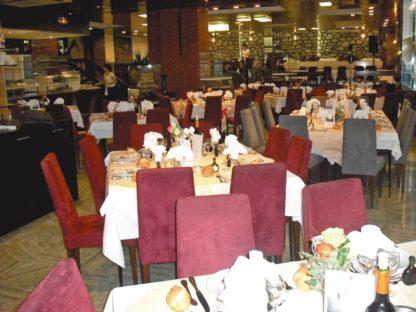 Quality Hotel Christina à EUR