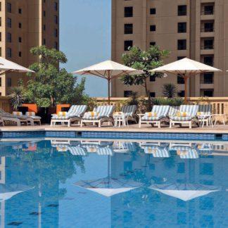 Hotel Ramada Plaza Jumeirah