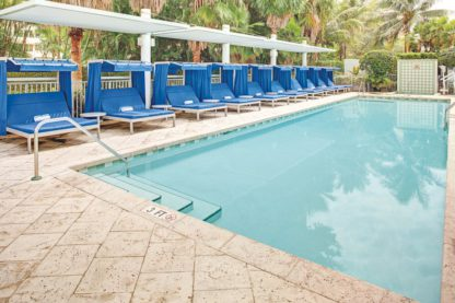 Hotel Residence Inn Fort Lauderdale Intracoastal/Il Lugano