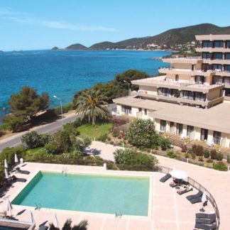 Hotel Residence Les Calanques
