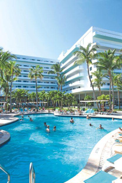 Riu Plaza Miami Beach - TUI Dernières Minutes