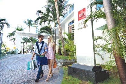 Riu Plaza Miami Beach par Vol