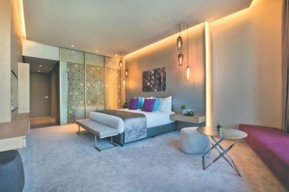 Rixos Premium à Dubai/Abu Dhabi