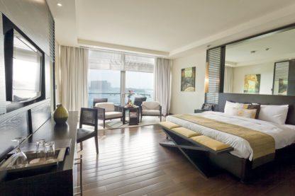 Rixos The Palm Dubai Hotel and Suites à Dubai/Abu Dhabi