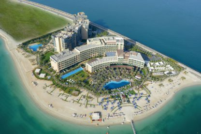 Rixos The Palm Dubai Hotel and Suites à EUR