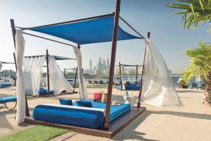 Rixos The Palm Dubai Hotel and Suites - TUI Dernières Minutes