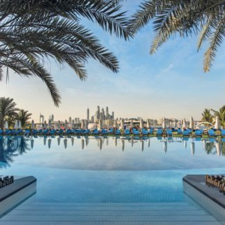 Hotel Rixos The Palm Dubai Hotel and Suites