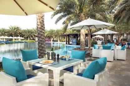 Rixos The Palm Dubai Hotel and Suites à
