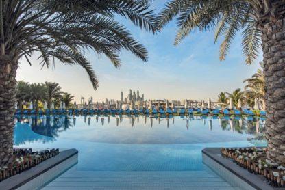 Hotel Rixos The Palm Dubai Hotel and Suites