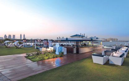 Rixos The Palm Dubai Hotel and Suites par Vol