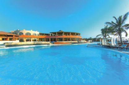 Hotel Royal Horizons Boavista